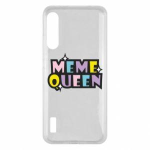 Etui na Xiaomi Mi A3 Meme queen