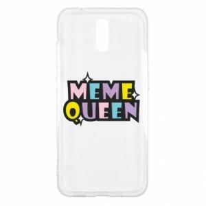 Etui na Nokia 2.3 Meme queen