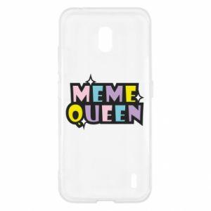 Etui na Nokia 2.2 Meme queen