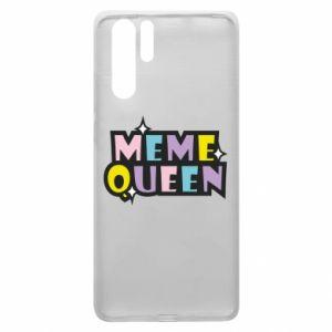 Etui na Huawei P30 Pro Meme queen