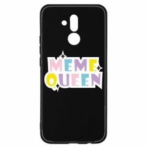 Etui na Huawei Mate 20 Lite Meme queen