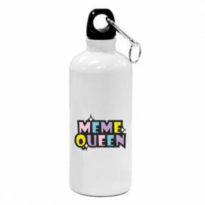 Bidon turystyczny Meme queen