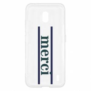Etui na Nokia 2.2 Merci