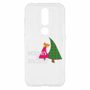 Nokia 4.2 Case Merry and Bright
