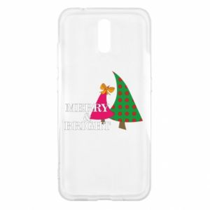 Nokia 2.3 Case Merry and Bright