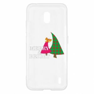Nokia 2.2 Case Merry and Bright
