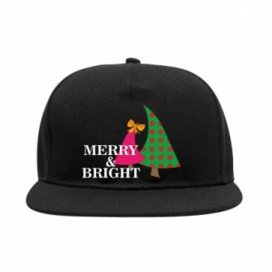 SnapBack Merry and Bright