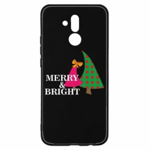 Huawei Mate 20Lite Case Merry and Bright