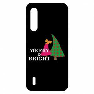 Etui na Xiaomi Mi9 Lite Merry and Bright