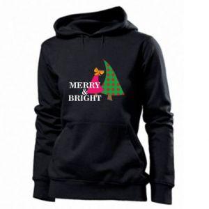 Damska bluza Merry and Bright