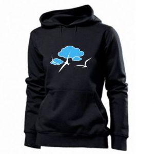 Women's hoodies Seagulls