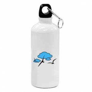 Water bottle Seagulls