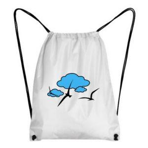 Backpack-bag Seagulls