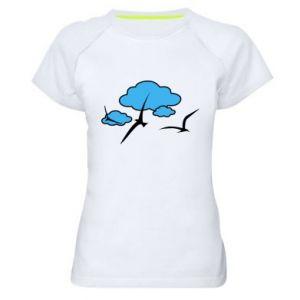 Women's sports t-shirt Seagulls