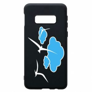 Phone case for Samsung S10e Seagulls