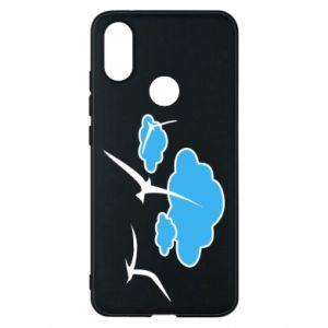 Phone case for Xiaomi Mi A2 Seagulls