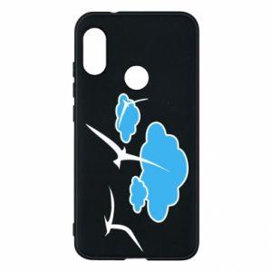 Phone case for Mi A2 Lite Seagulls