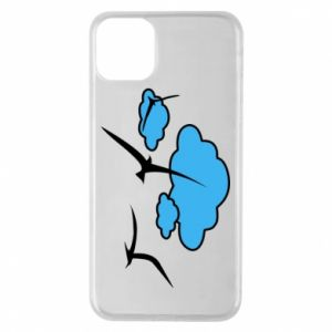 Phone case for iPhone 11 Pro Max Seagulls