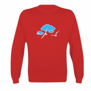Kid's sweatshirt Seagulls