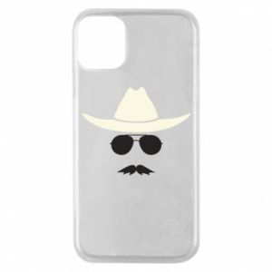 Etui na iPhone 11 Pro Mexican