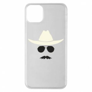 Etui na iPhone 11 Pro Max Mexican