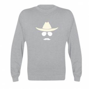 Bluza dziecięca Mexican
