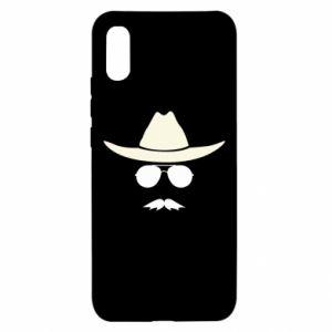 Etui na Xiaomi Redmi 9a Mexican