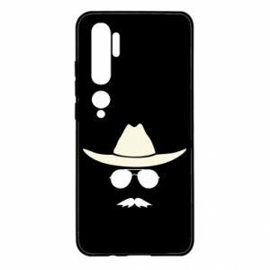 Etui na Xiaomi Mi Note 10 Mexican