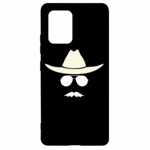 Etui na Samsung S10 Lite Mexican