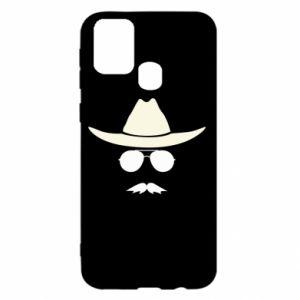 Etui na Samsung M31 Mexican
