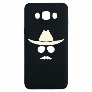 Etui na Samsung J7 2016 Mexican