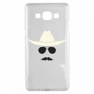 Etui na Samsung A5 2015 Mexican