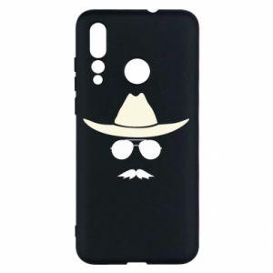 Etui na Huawei Nova 4 Mexican
