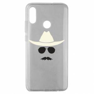 Etui na Huawei Honor 10 Lite Mexican