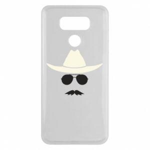 Etui na LG G6 Mexican