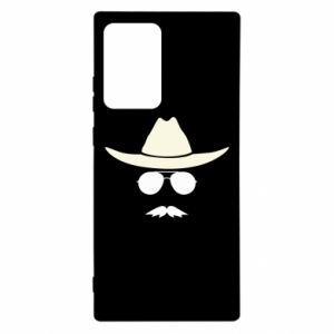 Etui na Samsung Note 20 Ultra Mexican