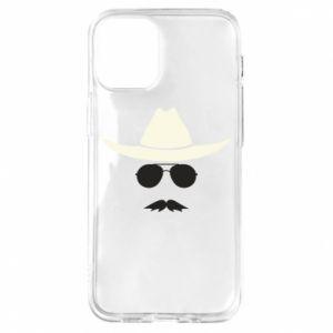Etui na iPhone 12 Mini Mexican