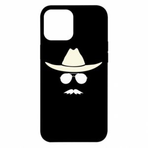 Etui na iPhone 12 Pro Max Mexican