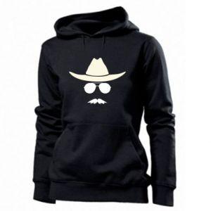 Bluza damska Mexican