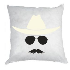 Poduszka Mexican