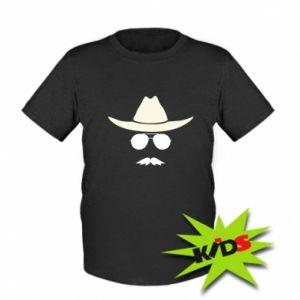 Koszulka dziecięca Mexican
