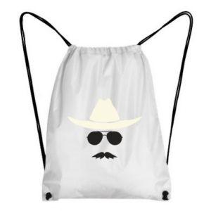 Plecak-worek Mexican