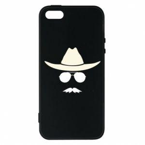 Etui na iPhone 5/5S/SE Mexican