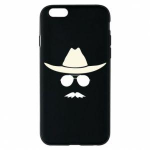 Etui na iPhone 6/6S Mexican