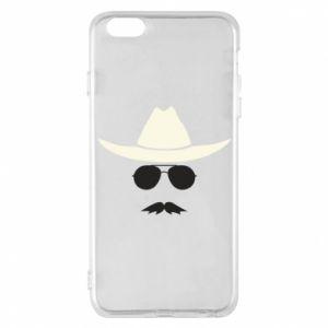 Etui na iPhone 6 Plus/6S Plus Mexican