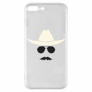 Etui do iPhone 7 Plus Mexican