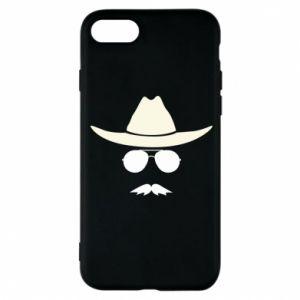 Etui na iPhone 8 Mexican