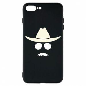 Etui na iPhone 8 Plus Mexican