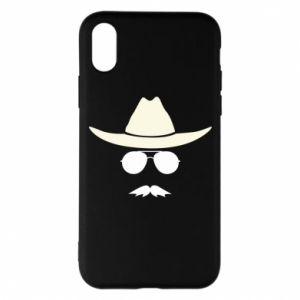Etui na iPhone X/Xs Mexican