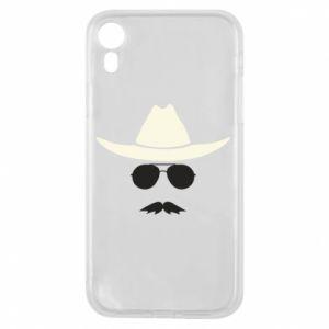 Etui na iPhone XR Mexican
